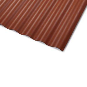 Cembrit EuroFala W130-9 (B59) Kolor: Czerwono-brązowy