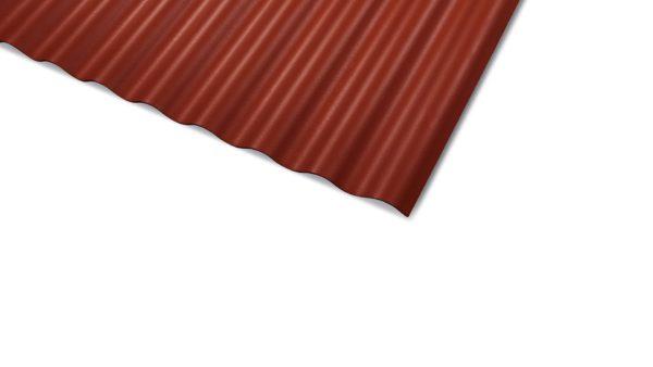 Cembrit EuroFala W130-9 (B59) Kolor: Czerwony